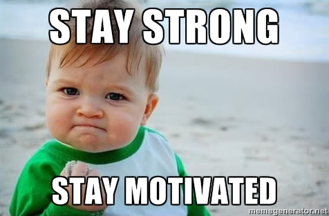 Motivated Meme