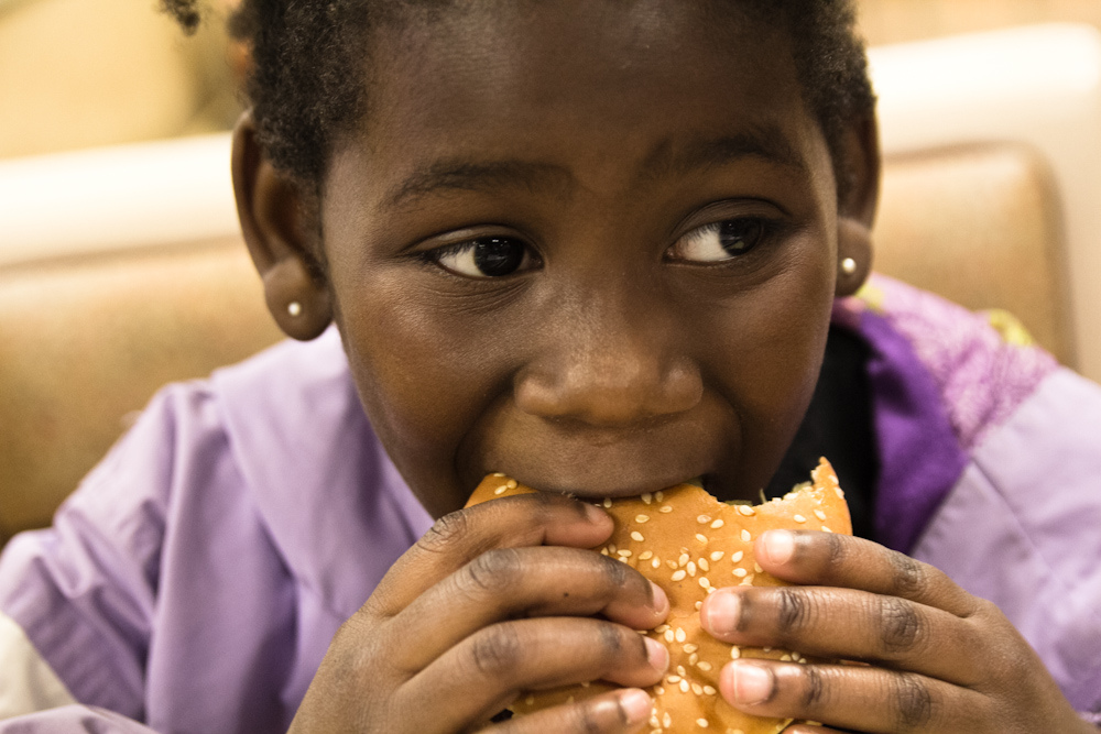 Best of the Worst Kid's Options at 6 of The Most Popular Fast Food Chains
