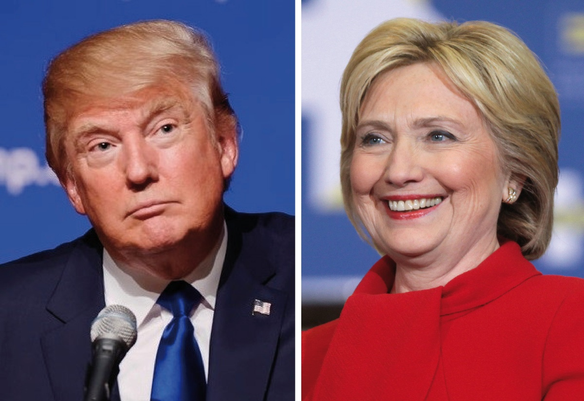 Decision 2016: What You Need to Know
