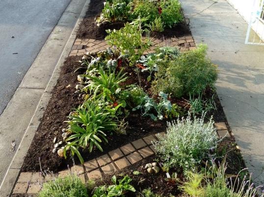 median-gardens