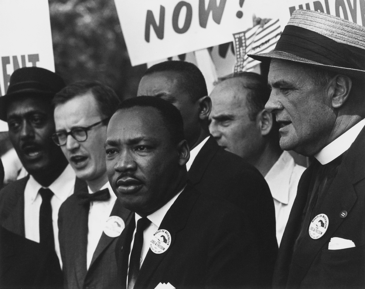 The Complicated History of Martin Luther King Day